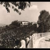 Foto storica cantina Ca'Richeta -Ca'Richeta winery old picture